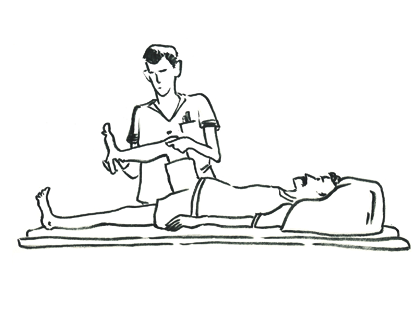 Osteopatia e Fisioterapia